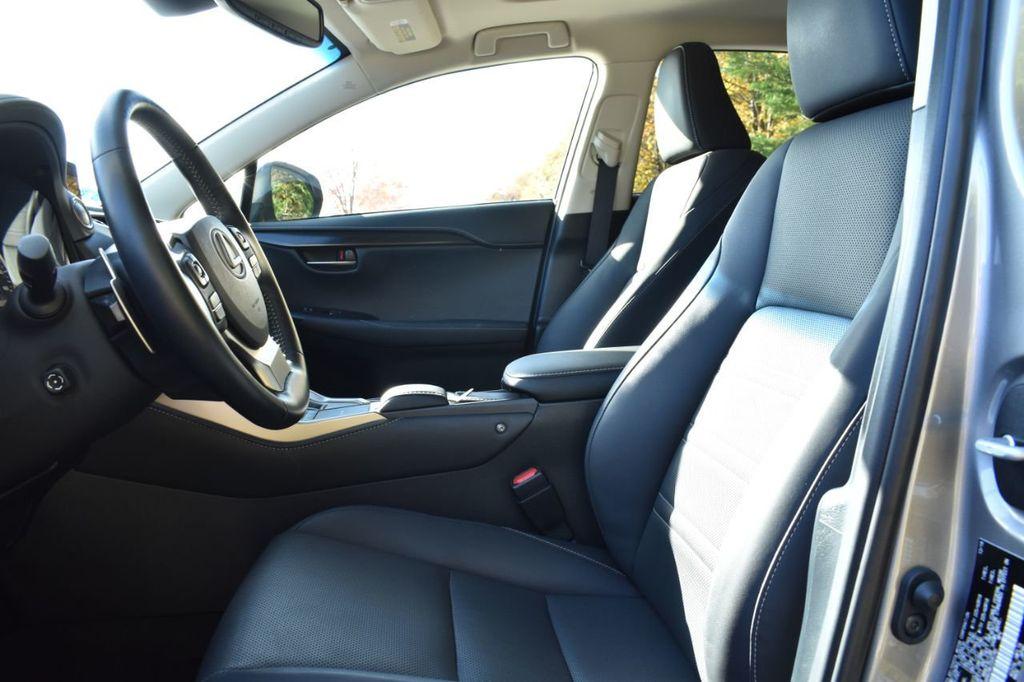 2019 Lexus NX NX 300 AWD - 18642753 - 2