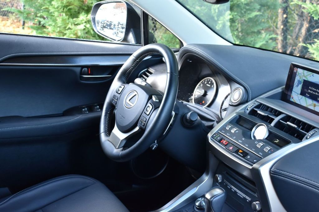 2019 Lexus NX NX 300 AWD - 18642753 - 30