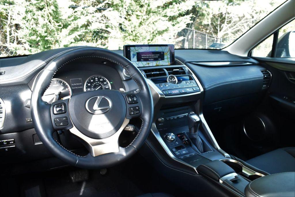 2019 Lexus NX NX 300 AWD - 18642753 - 3