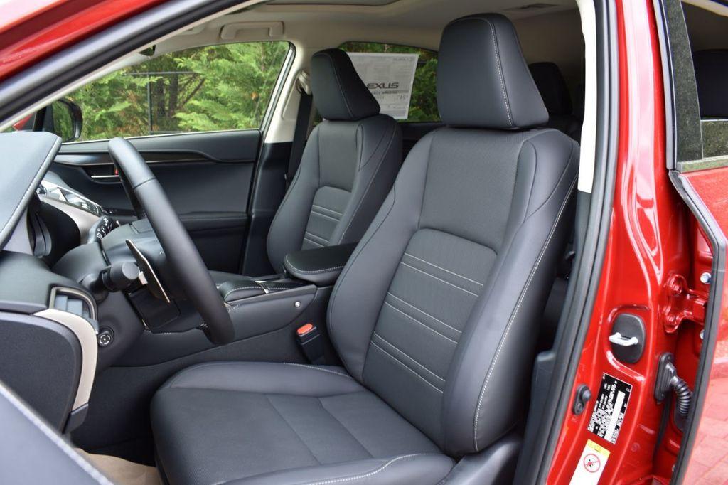 2019 Lexus NX NX 300 AWD - 18936862 - 14