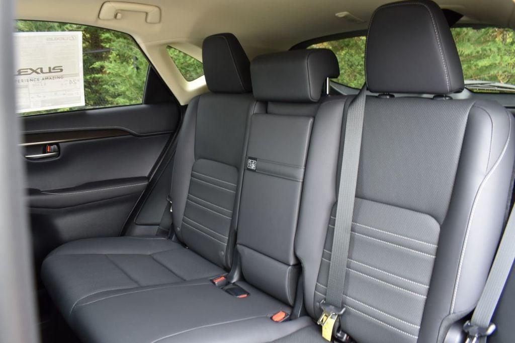 2019 Lexus NX NX 300 AWD - 18936862 - 16