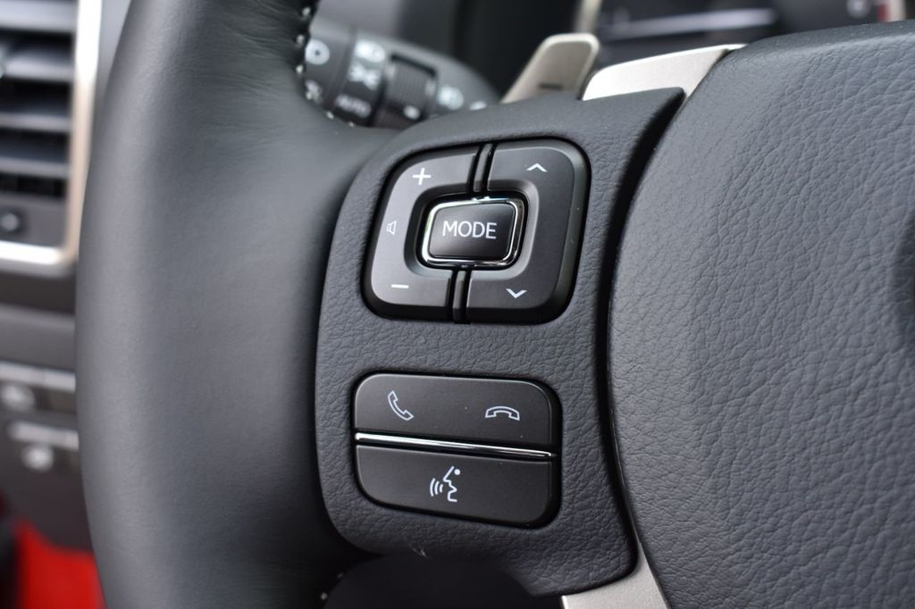 2019 Lexus NX NX 300 AWD - 18936862 - 22