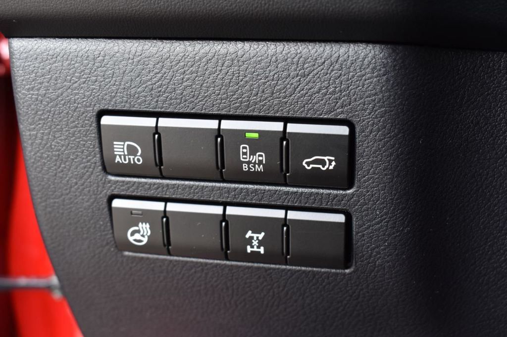 2019 Lexus NX NX 300 AWD - 18936862 - 24