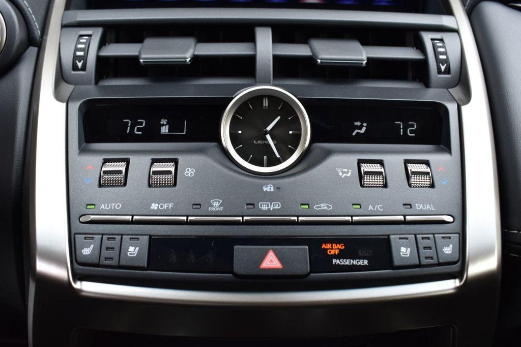 2019 Lexus NX NX 300 AWD - 18936862 - 27