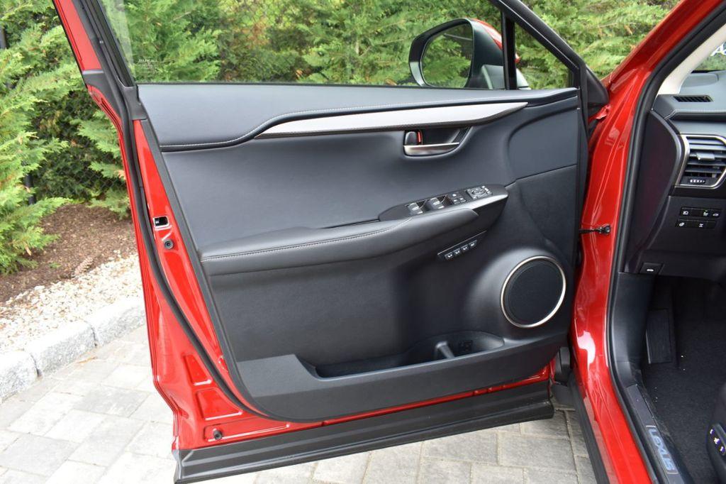 2019 Lexus NX NX 300 AWD - 18936862 - 34
