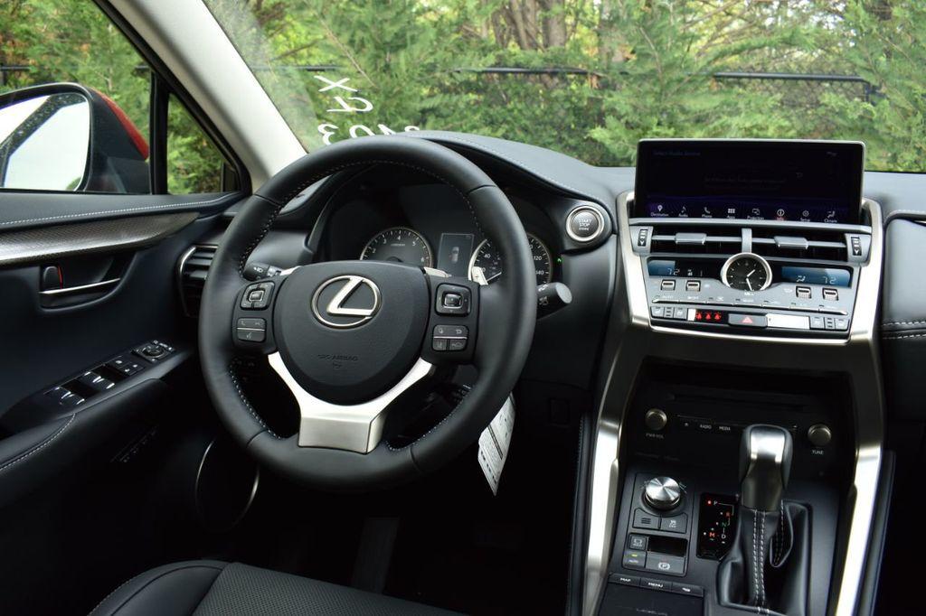 2019 Lexus NX NX 300 AWD - 18936862 - 38