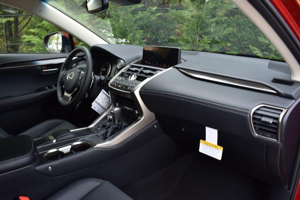 2019 Lexus NX NX 300 AWD - 18936862 - 44