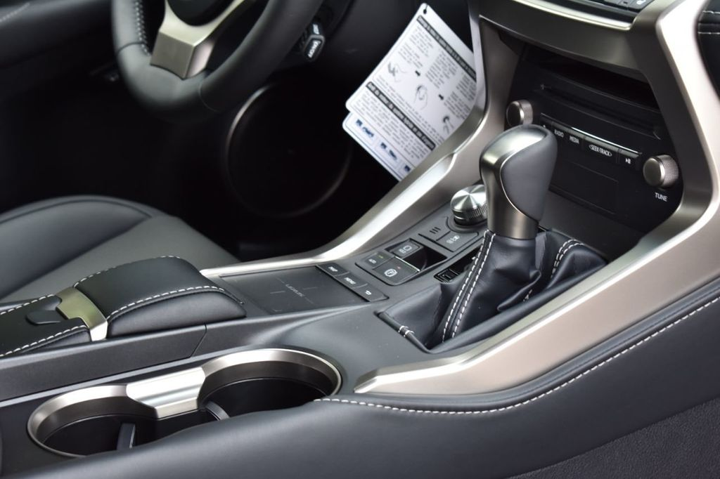 2019 Lexus NX NX 300 AWD - 18936862 - 47