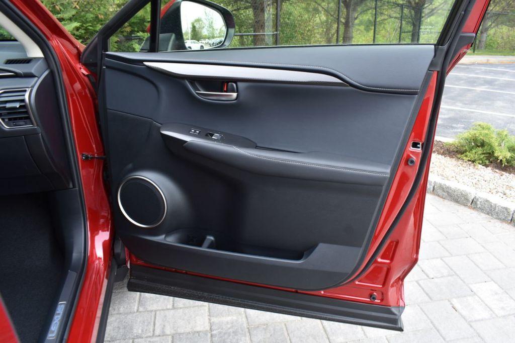 2019 Lexus NX NX 300 AWD - 18936862 - 49