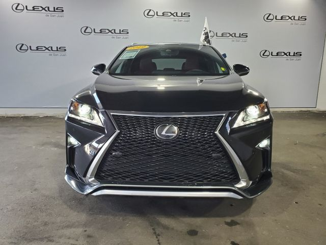 Lexus Lx 350 >> 2019 Used Lexus Rx Rx 350 Awd At Lexus De San Juan Pr Iid 19491556