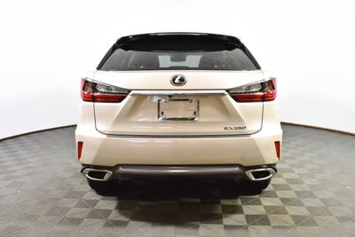 2019 Lexus RX RX 350 AWD SUV - Click to see full-size photo viewer