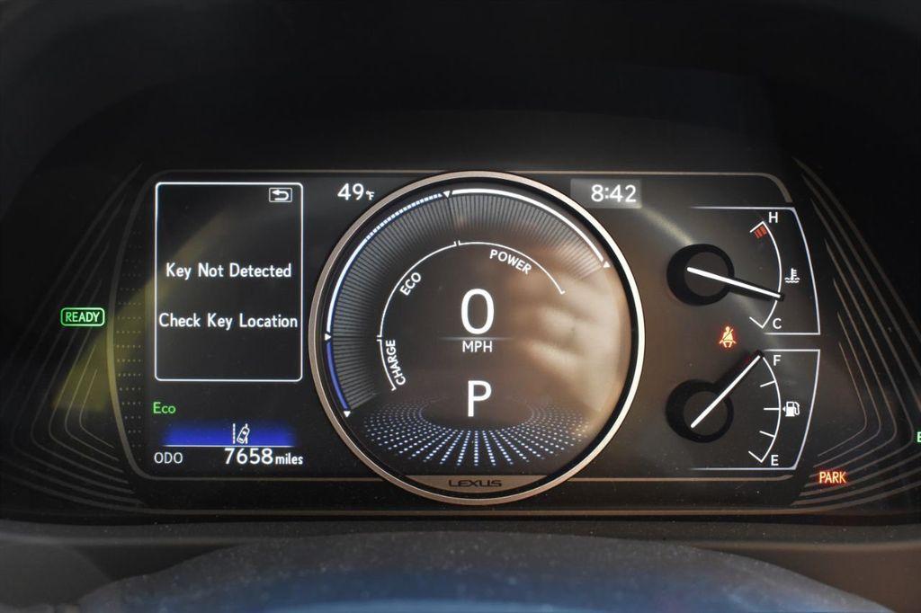 2019 Lexus UX UX 250h AWD - 18642754 - 10