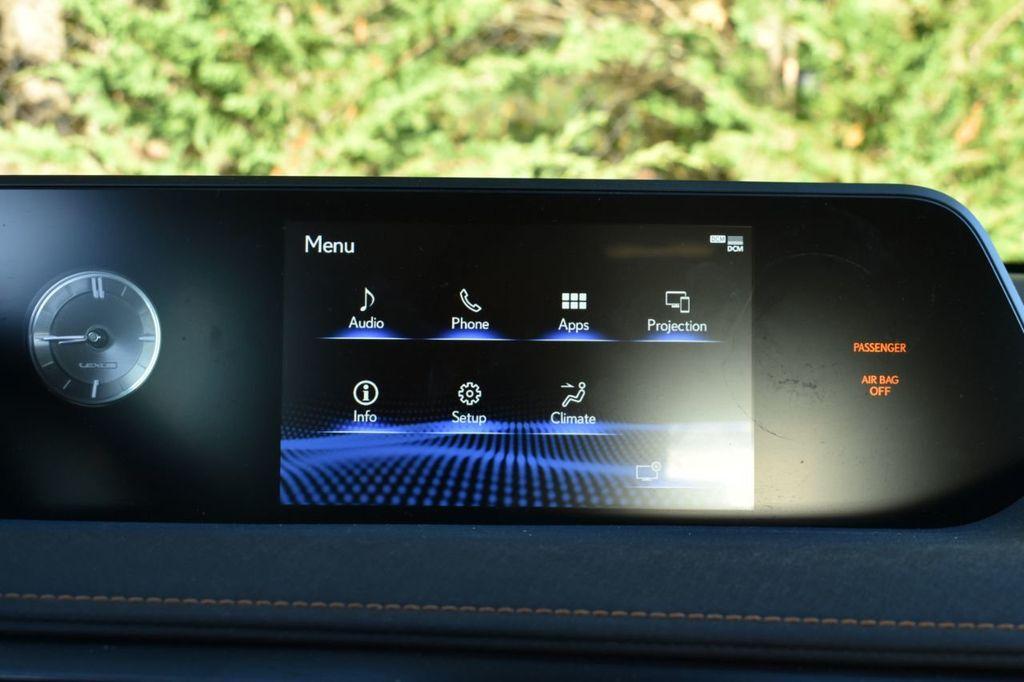2019 Lexus UX UX 250h AWD - 18642754 - 15
