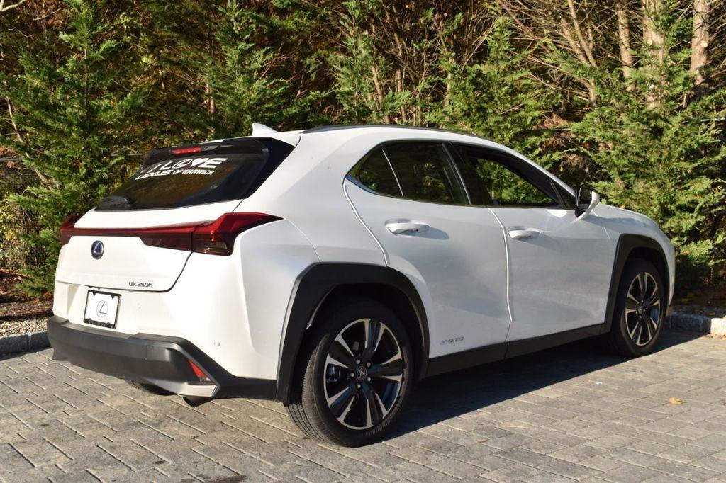 2019 Lexus UX UX 250h AWD - 18642754 - 1