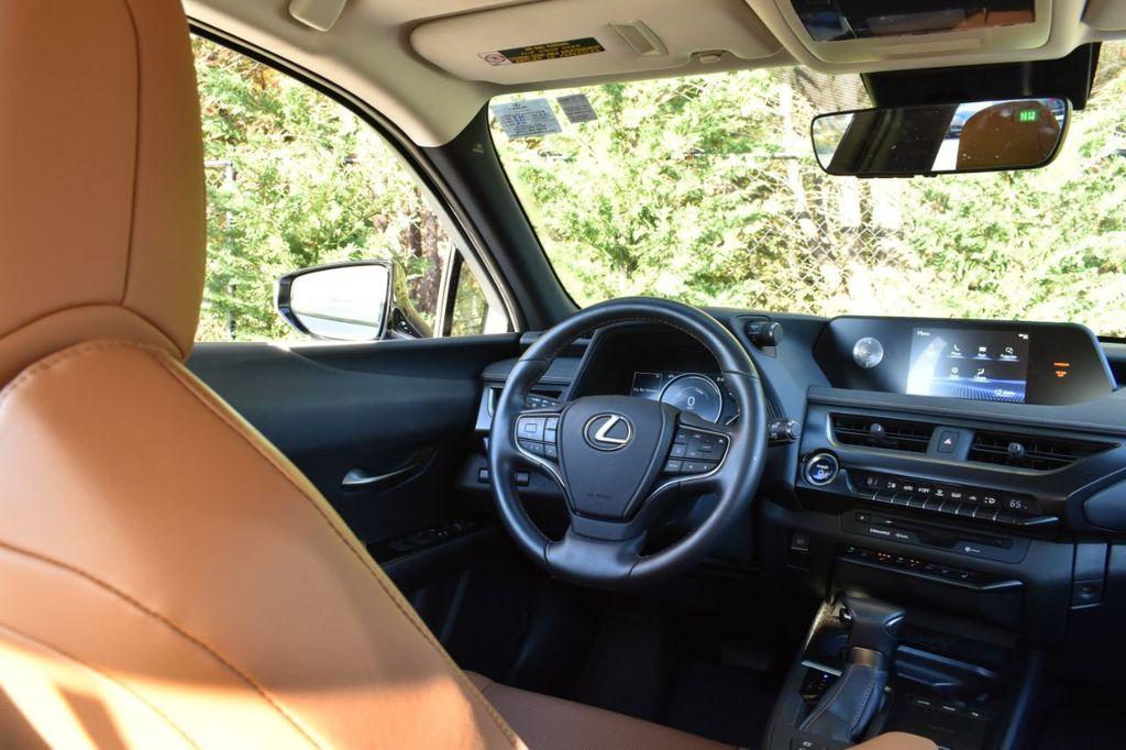 2019 Lexus UX UX 250h AWD - 18642754 - 21