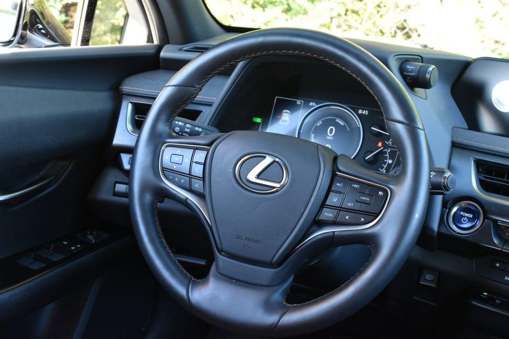 2019 Lexus UX UX 250h AWD - 18642754 - 22