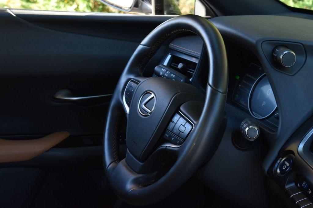 2019 Lexus UX UX 250h AWD - 18642754 - 25