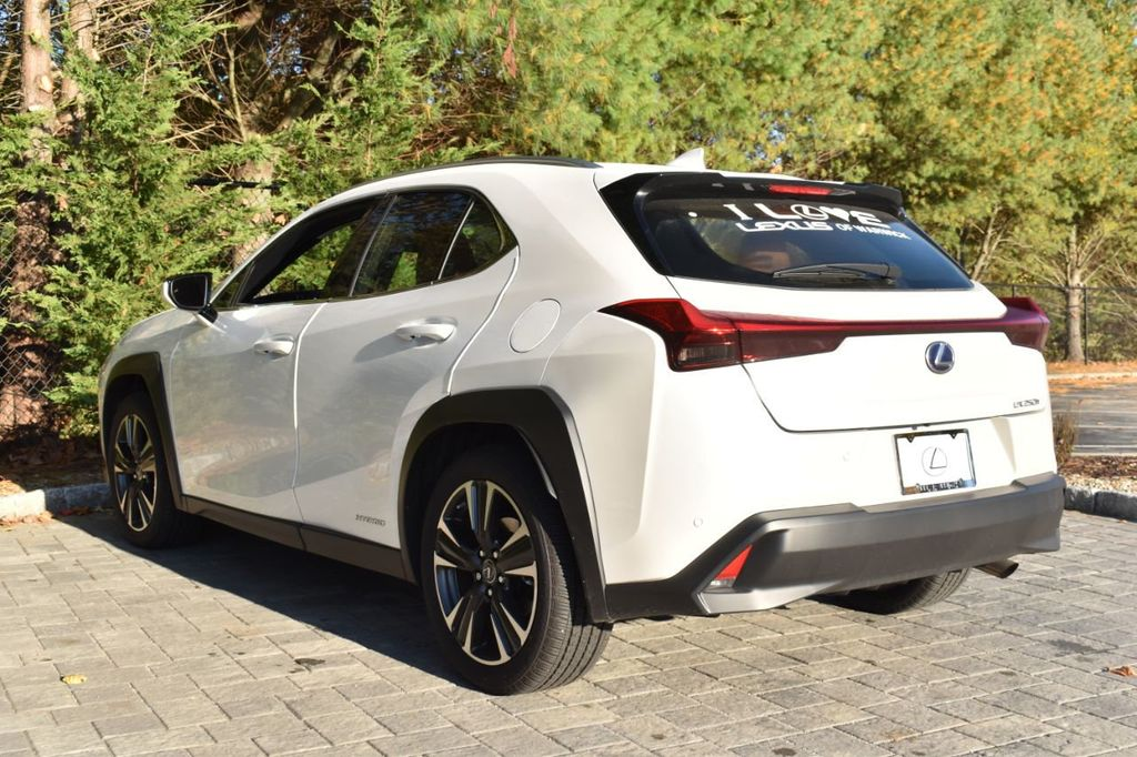 2019 Lexus UX UX 250h AWD - 18642754 - 29