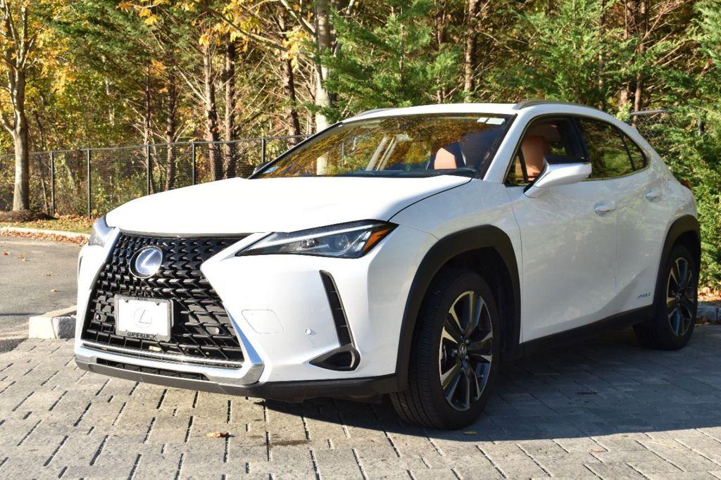 2019 Lexus UX UX 250h AWD - 18642754 - 5