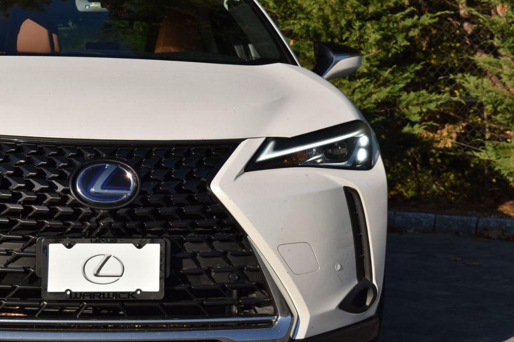 2019 Lexus UX UX 250h AWD - 18642754 - 8
