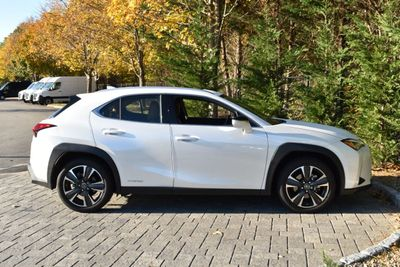 2019 Lexus UX UX 250h AWD Hatchback - Click to see full-size photo viewer