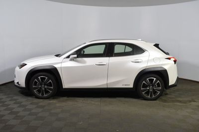 2019 Lexus UX UX 250h AWD SUV - Click to see full-size photo viewer