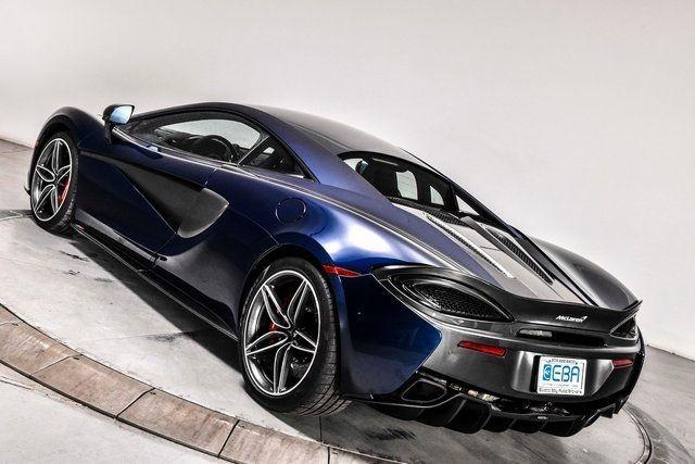 2019 used mclaren 570s coupe at elliott bay auto brokers