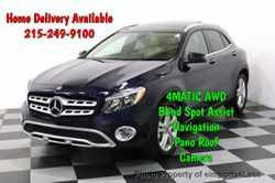 2019 Mercedes-Benz GLA - WDCTG4GB0KU003073