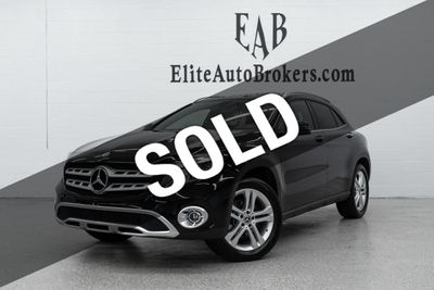 Used Mercedes-Benz GLA at Elite Auto Brokers Serving