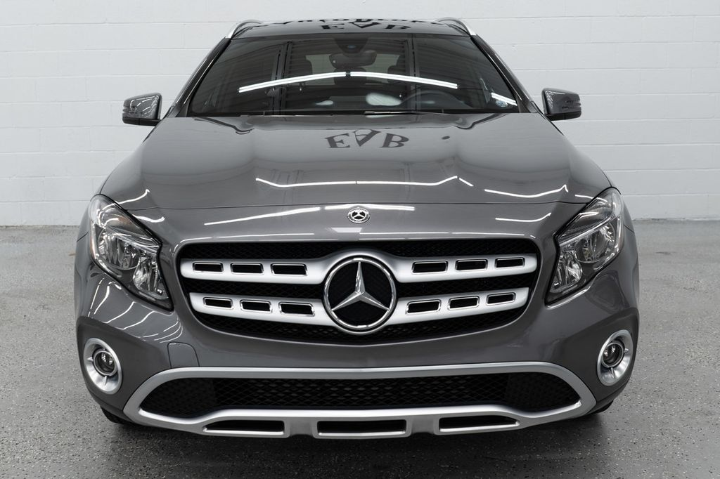 2019 Used Mercedes-Benz GLA GLA 250 4MATIC SUV at Elite ...