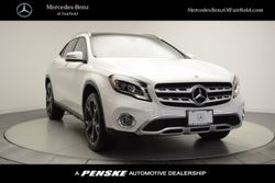 2019 Mercedes-Benz GLA - WDCTG4GB7KU009159