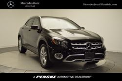 2019 Mercedes-Benz GLA - WDCTG4GB6KJ602531