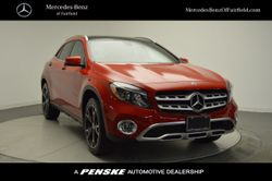 2019 Mercedes-Benz GLA - WDCTG4GB0KJ598248