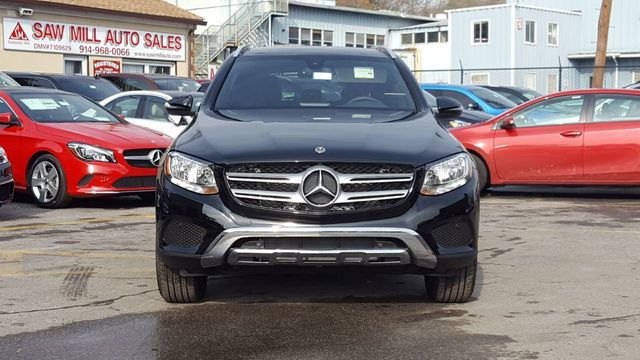 2019 Mercedes-Benz GLC (Cosmetically As Is) 300 4MATIC SUV - 18169649 - 1