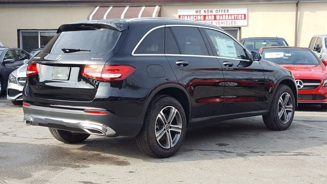 2019 Mercedes-Benz GLC (Cosmetically As Is) 300 4MATIC SUV - 18169649 - 3