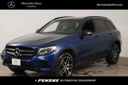 2019 Mercedes-Benz GLC - WDC0G4KB7KV182216