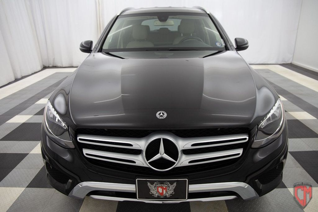 2019 Used Mercedes-Benz GLC GLC 300 SUV at Cosmo Motors ...