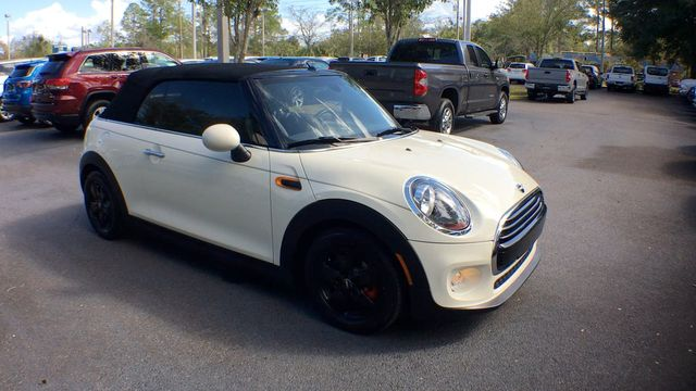 Used Mini Cooper Convertible >> 2019 Used Mini Cooper Convertible At Southeast Car Agency Serving Gainesville Fl Iid 19394855
