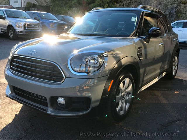 2019 MINI Cooper Countryman ALL4 - Click to see full-size photo viewer