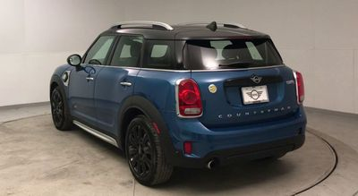 2019 MINI Cooper S E Countryman ALL4 SUV - Click to see full-size photo viewer