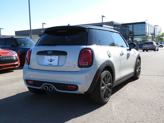 2019 MINI Cooper S Hardtop 2 Door COURTESY VEHICLE - 18884826 - 4
