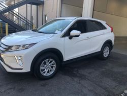 2019 Mitsubishi Eclipse Cross - JA4AS3AA8KZ024093