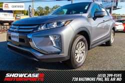 2019 Mitsubishi Eclipse Cross - JA4AT3AA8KZ035124