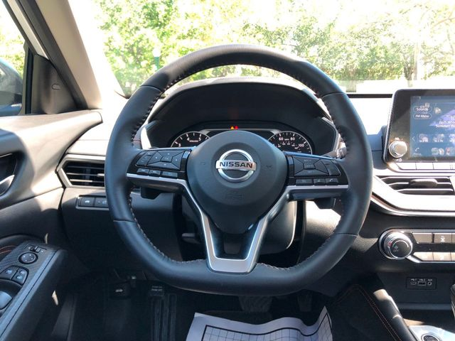 2019 Nissan Altima 2.5 SR Sedan - Click to see full-size photo viewer