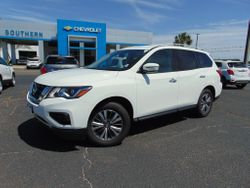 2019 Nissan Pathfinder - 5N1DR2MM1KC581165