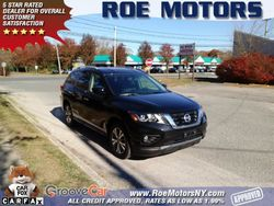 2019 Nissan Pathfinder - 5N1DR2MM1KC619509