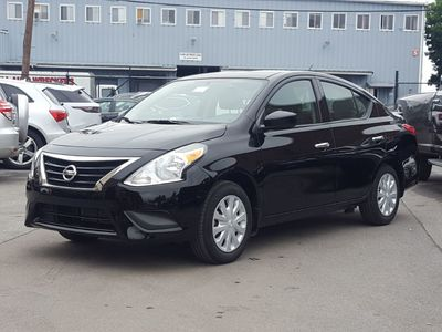 Used Nissan Versa >> Used Nissan Versa Sedan At Saw Mill Auto Serving Yonkers Bronx New