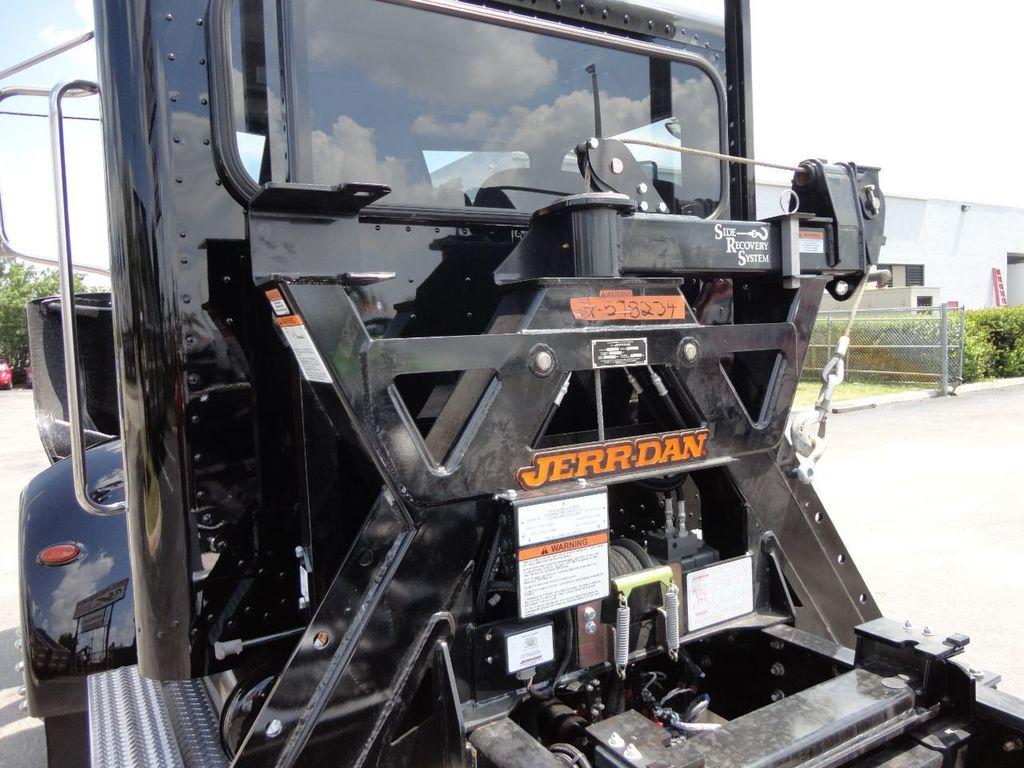 2019 Peterbilt 337 21FT JERRDAN ROLLBACK TOW TRUCK.SRS10.. 21SRR6T-W-LP - 17916416 - 17