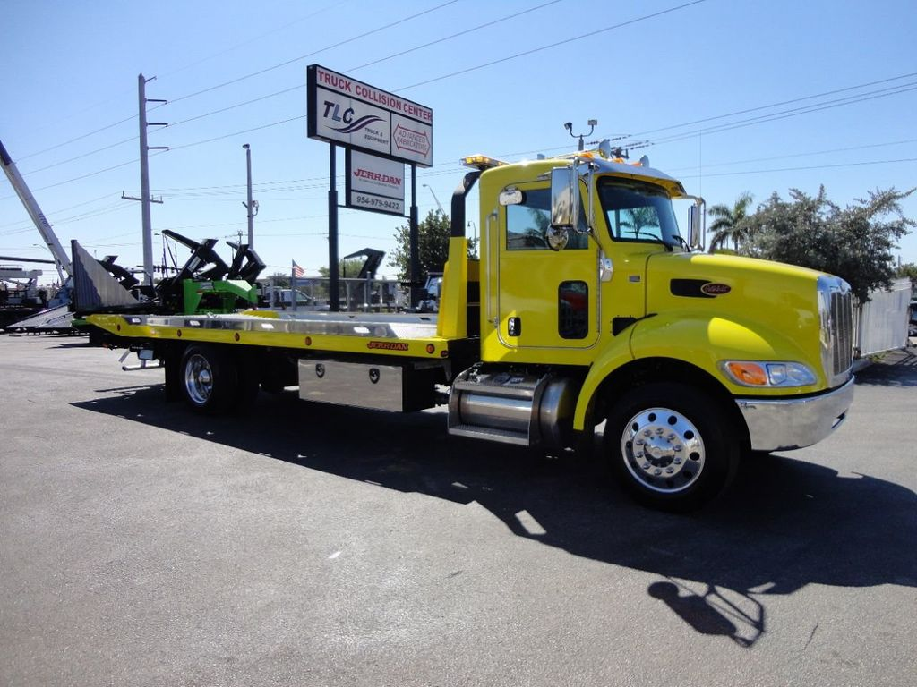 2019 Peterbilt 337 ..AIR BRAKE..AIR RIDE SUS.22SRRD6T-W-LP SHARK ROLLBACK - 17431679 - 11