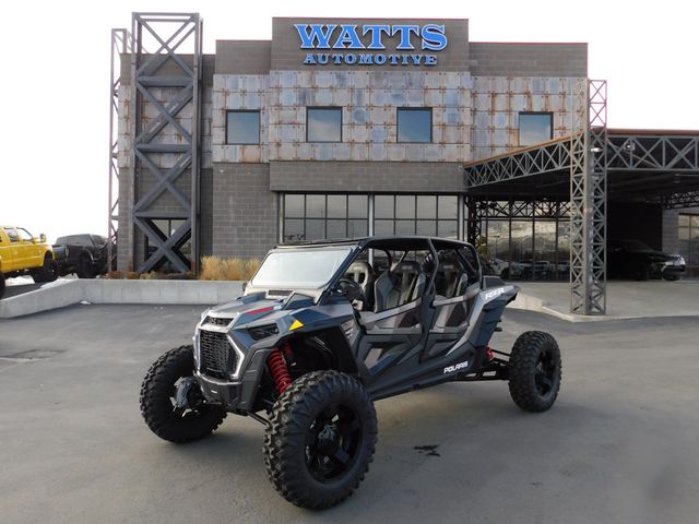 Polaris Rzr Xp 1000 Turbo >> 2019 Used Polaris Rzr Xp 4 1000 Turbo S At Watts Automotive Serving Salt Lake City Provo Ut Iid 19352735